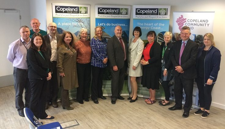 Celebration of learners' achievements http://www.cumbriacrack.com/wp-content/uploads/2017/08/IAQ-NVQ-event.jpg THE achievements of a group of dedicated learners have been celebrated at a presentation ceremony. Eight people who work for training providers across Copeland    http://www.cumbriacrack.com/2017/08/15/celebration-learners-achievements/