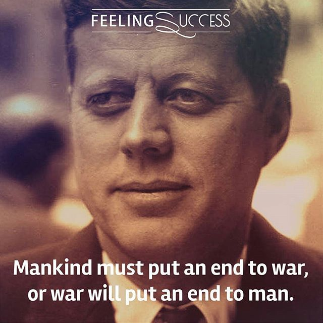 John F Kennedy Death Quotes: 25+ Best Kennedy Quotes On Pinterest