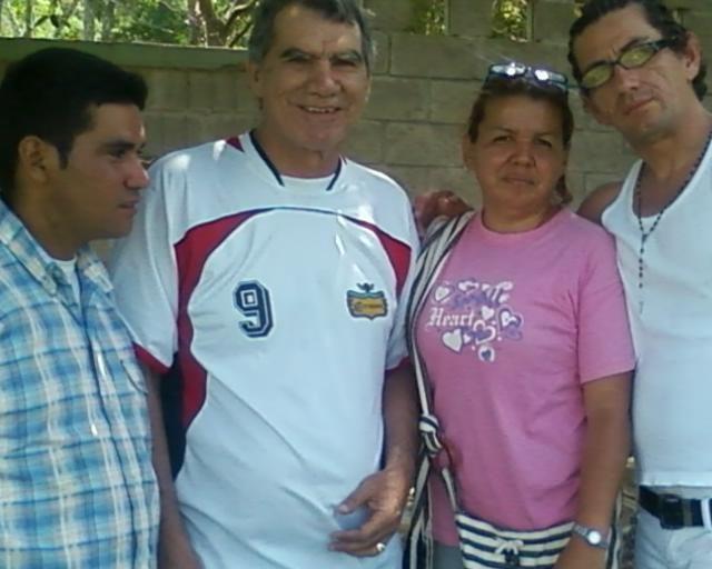Mis tios
