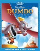 Disney klassiker 4: Dumbo - Specialutgåva (Blu-ray) (Blu-ray)