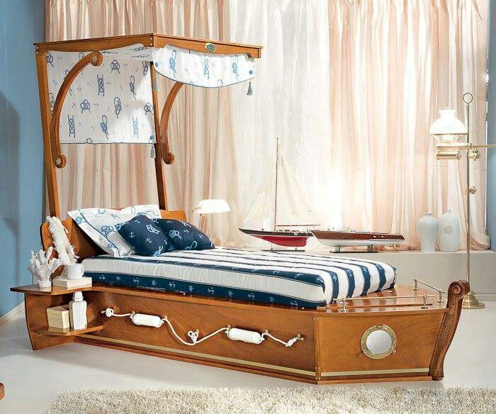 17 Best images about Boat Beds on Pinterest