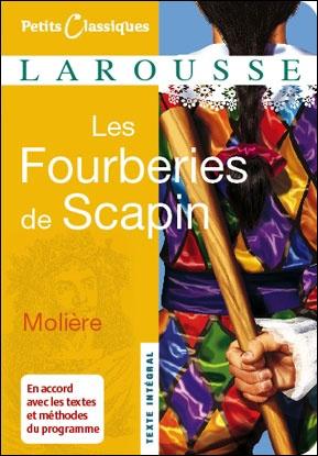 Molière Les fourberies de Scapin