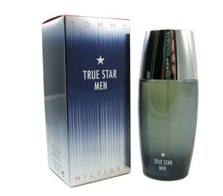 True Star Men by Tommy Hilfiger Perfume Cologne for Men.