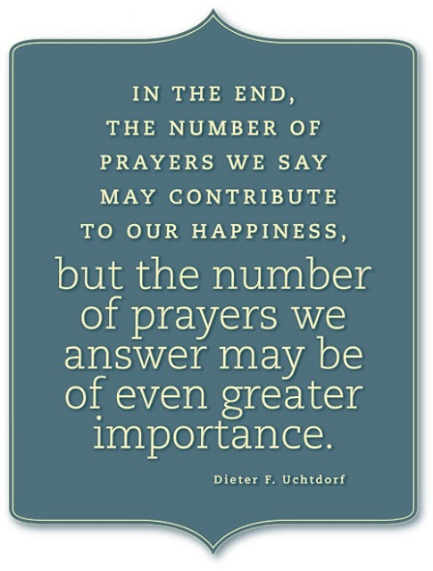 This is awesome: Someone S Prayer, Inspiration, Lds Quotes, Thought, Number, Prayer Quote, Answer Prayers