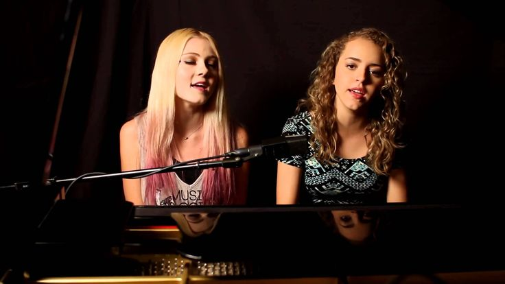 Love Somebody - Maroon 5 - Skylar Dayne & Alexi Blue - Official Cover Music #music #videos