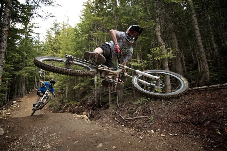 Watch HTP 2 now at http www.pinkbike.com video 261317 Keep up at https www.facebook.com goldsteinproductions