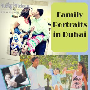 Clothing Options For Your Family Portrait Photo Session