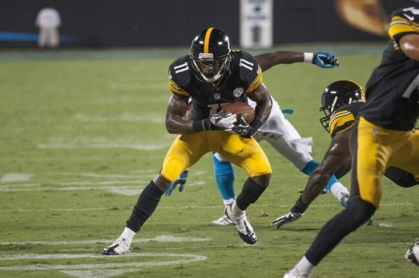 Pittsburgh Steelers Roster Battles To Watch