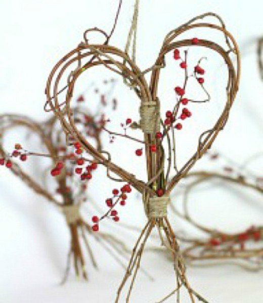 25 Best Ideas About Twig Crafts On Pinterest