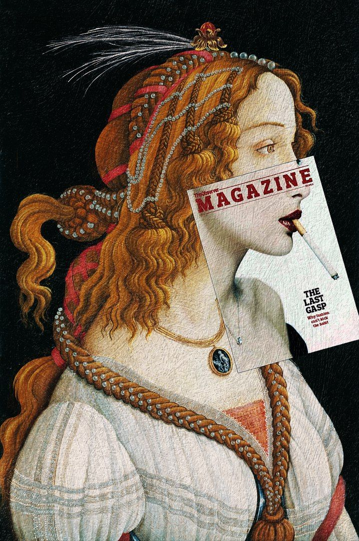 😲Однако Mag + Art by Eisen Bernardo