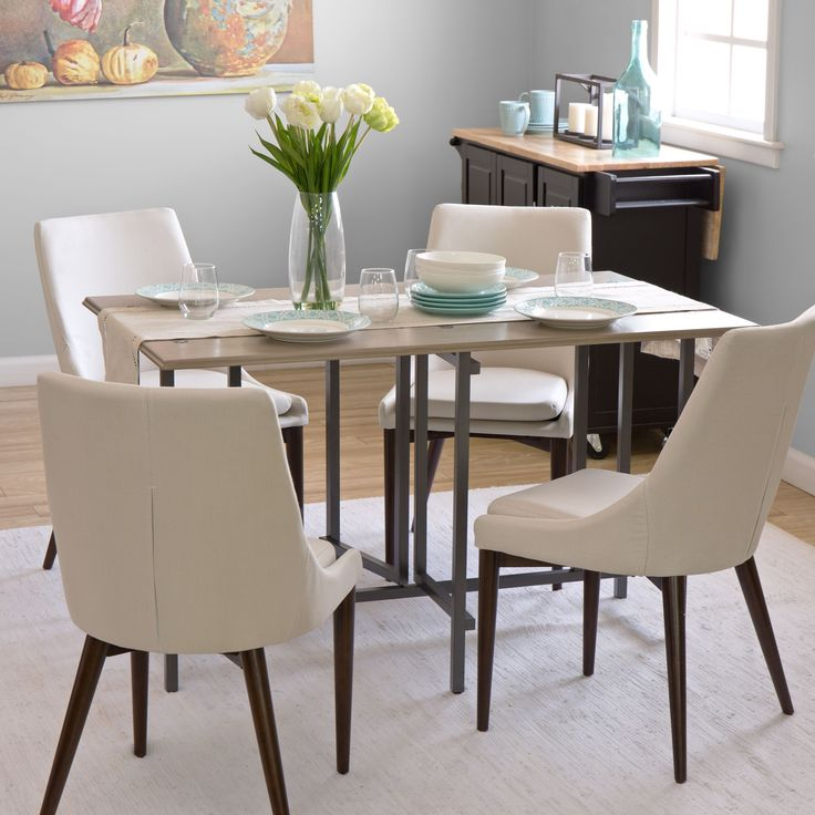 9 Best Coffee Tables Images On Pinterest  Coffee Tables Living Entrancing Slim Dining Room Tables Design Ideas