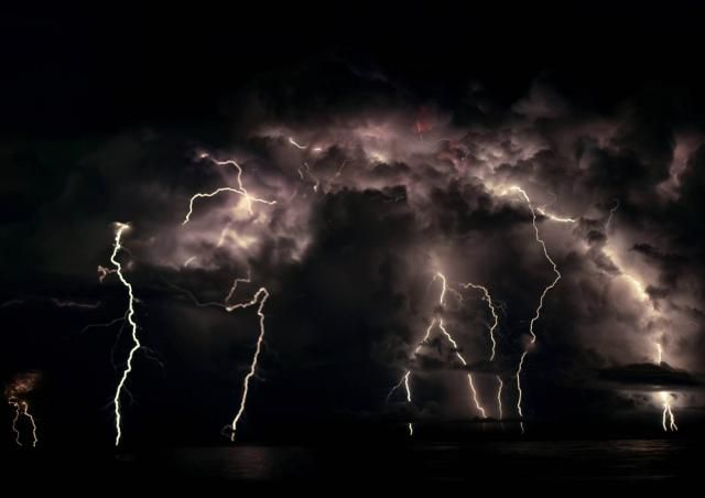 Now that Summer has arrived, we can expect two different kinds of storms: Lightning and wind storms. Both can cause some serious electrical problems, like a sudden surge of power that damages your home's electrical appliances. In situations like these a professional electrician from Integra Electrical can definitely make your life easier! Check out some more of these helpful tips for avoiding common electrical problems: