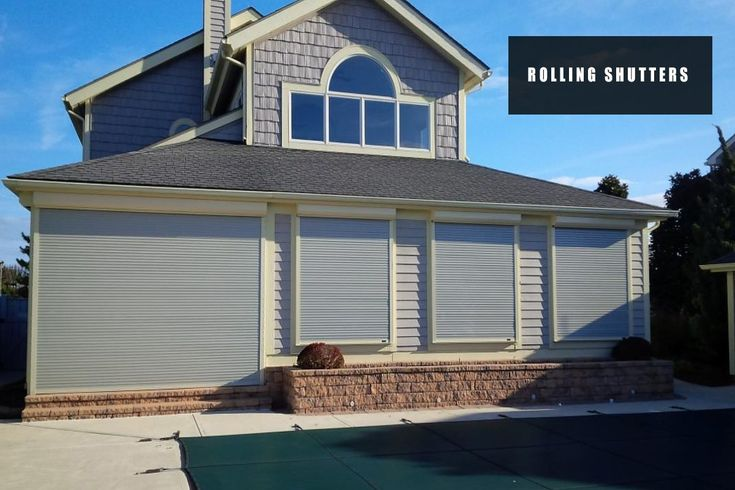 Walls & Windows – Exterior Shutters in Bellingham, WA