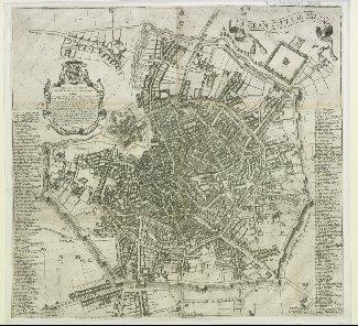 Milano 1638 | Marco Antonio Barateri