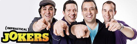 Impractical Jokers S03E12 Anniversary Edition WEB-DL x264-JIVE | Watch Movies Tv Shows Online Free