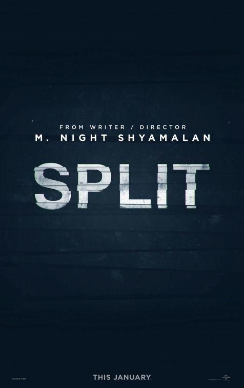 Do génio de M. Night Shyamalan, um thriller em torno dos misteriosos retrocessos da mente dotada e fraturada de um homem.