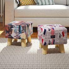 Продвижение высокое качество творчески деревянный табурет обувь диван стул скамья стол стул небольшой объем бесплатная доставка(China (Mainland))