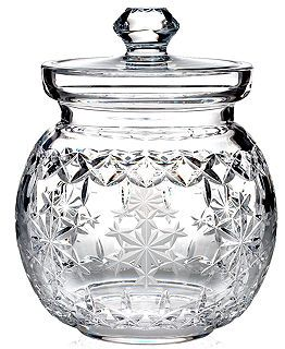 Waterford Crystal Gifts, Snowflake Wishes Collection - Christmas Drinkware - Holiday Lane - Macy's #HorchowHoliday14
