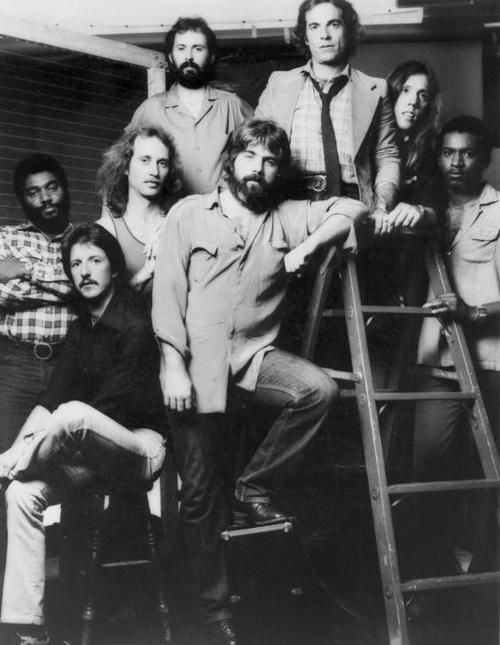 The Doobie Brothers Listen to the Music!
