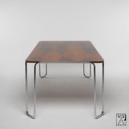 Esstisch Bauhaus 106 besten bauhaus table bilder auf bauhaus möbel