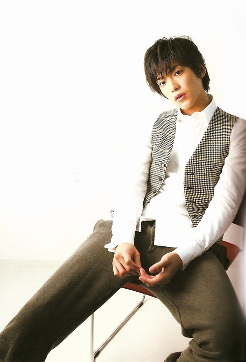34 best daito shunsuke... Keisuke Asano Gif