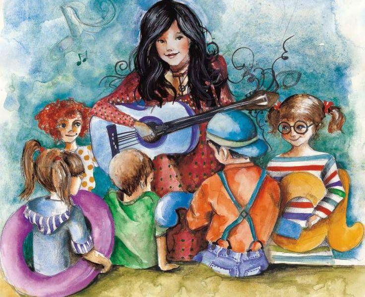 Η κυρία Σιντορέ και η μουσική ορθογραφία: Ας μιλήσουμε λίγο για το βιβλίο μας!