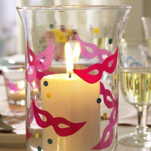 41 Summer Candle Centerpiece Ideas | Shelterness