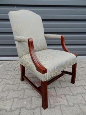 Drexel Heritage Sessel Stuhl Armlehnstuhl Vintage in