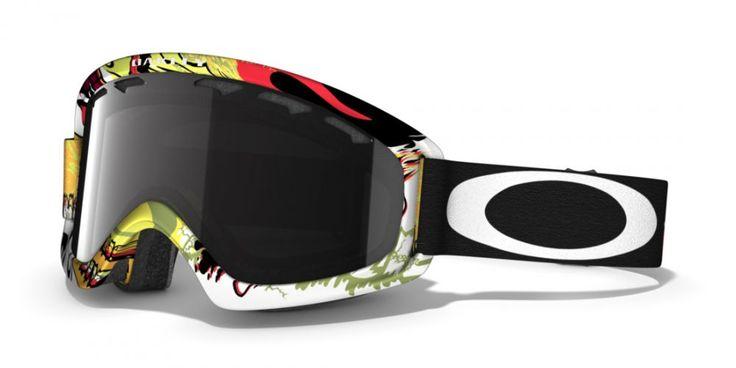 OAKLEY O2 XS MONSTER női síszemüveg. Snowboard szemüveg mely a kisebb méretű arcokhoz illeszkedik. Speciálisan megtervezett kerete és geometriája ideális a fiatalabb korosztály vagy kisebb fejméretű embereknek is. KATTINTS IDE!