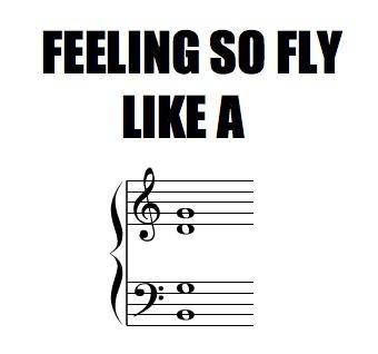 haha i love music jokes
