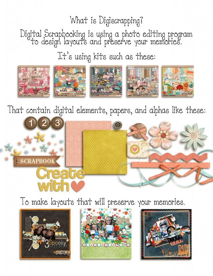getting started tutorialScrapbook Ideas, Ds Tutorials, Digital Editing Photography, Digital Scrapbook, Scrapbook Tutorials, Start Tutorials, Digiscrap Tutorials
