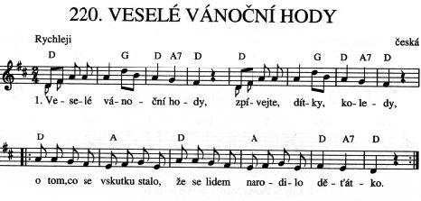Veselé vánoční hody | Víra.cz, křesťanství.cz