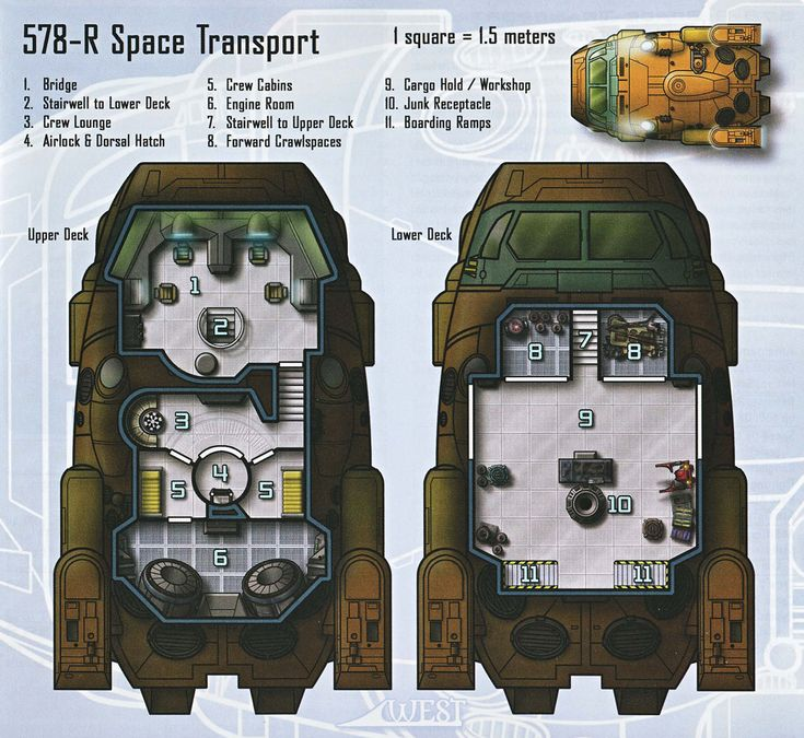 gallery for gt star wars ship floor plans