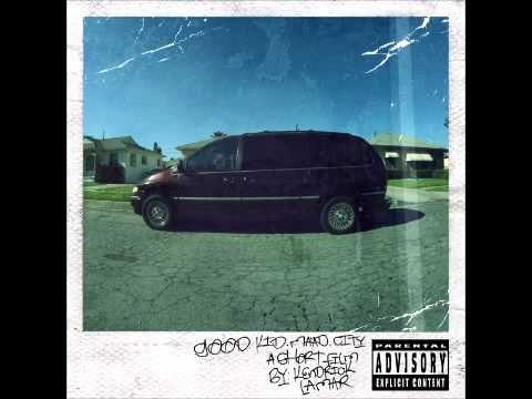 Kendrick Lamar Good Kid, m.A.A.d City FULL ALBUM DOWNLOAD