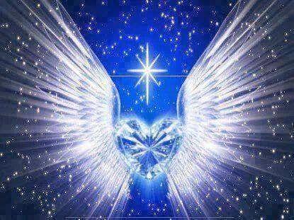 """Messaggio Canalizzato dell'Arcangelo Michele """"Il linguaggio della Luce"""" Miei Amati Oggi sono venuto a rivelarvi che vi è un solo linguaggio universale, il"""