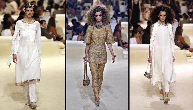 Inilah #Kisah 1001 Malam #Chanel di Dubai ~ #DZmodis #NEWS #Fashion