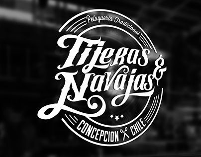 "Check out new work on my @Behance portfolio: ""Tijeras & Navajas"" http://be.net/gallery/40360445/Tijeras-Navajas"