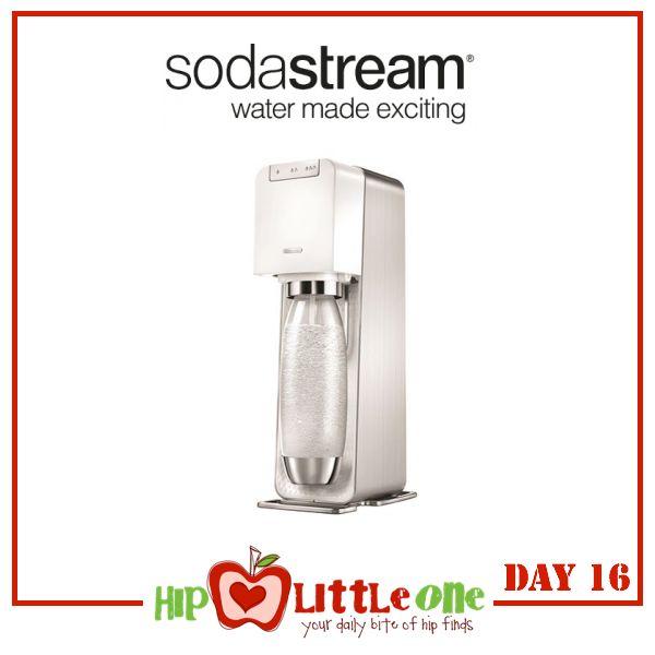 Win a SodaStream Power (RRP $199)