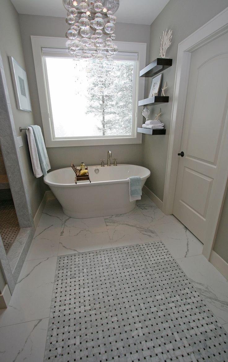 379 best spaces emser tile baths images on pinterest tile bathrooms baths and natural stones Bathroom decor tiles edgewater wa