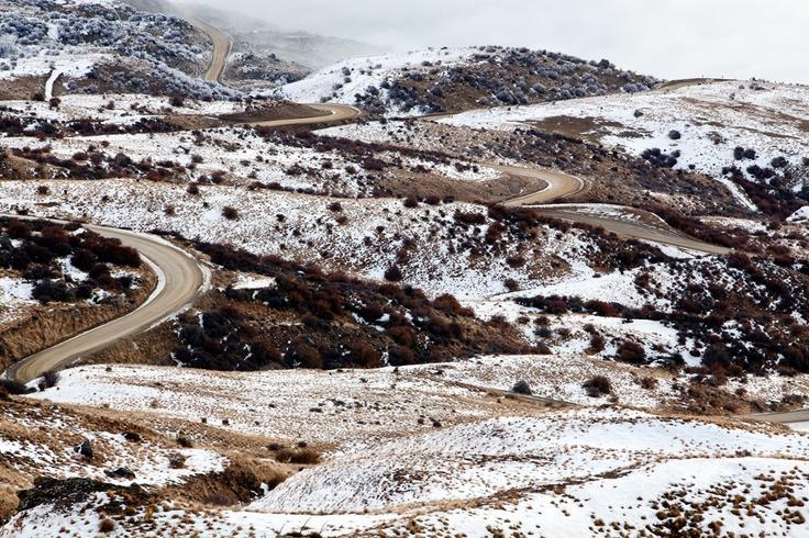 Alessandro Cerutti Photographer // | Roads