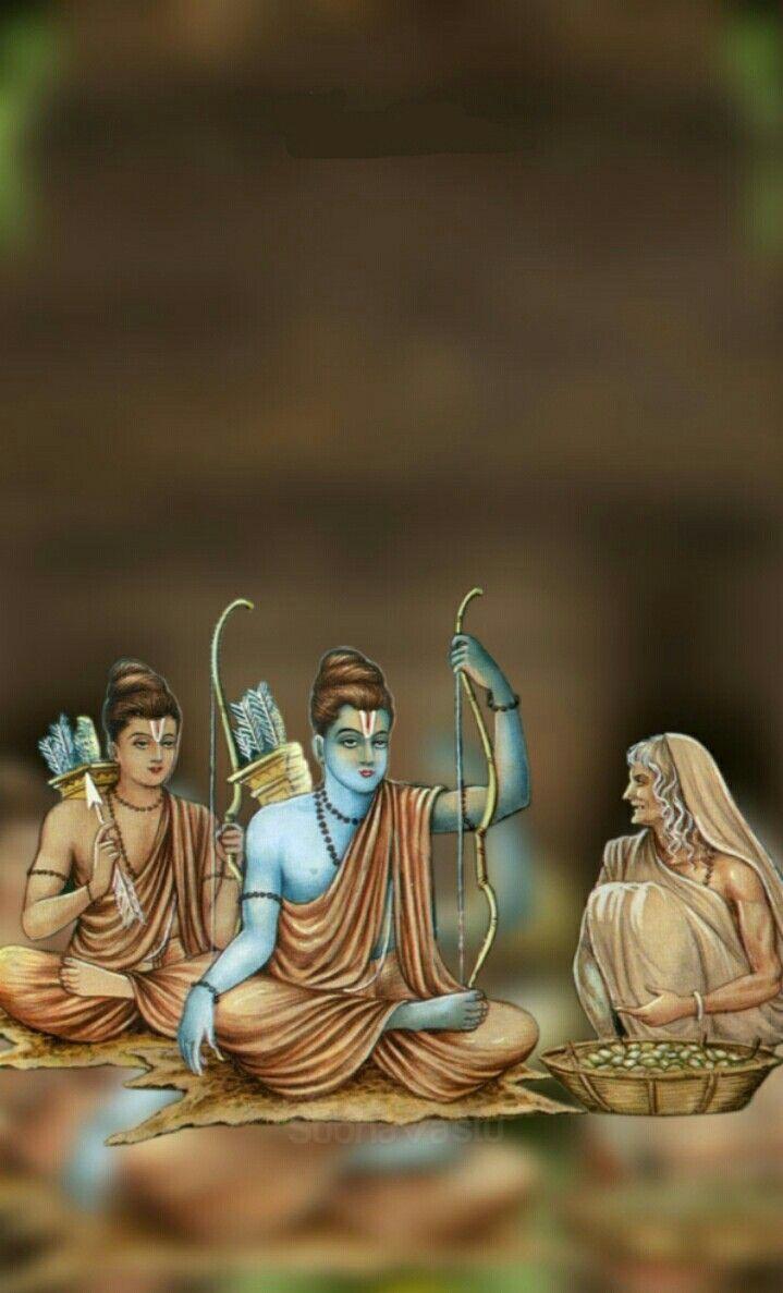 YAPLACAL.COM mother and children photos Ram. Indian Mythology.