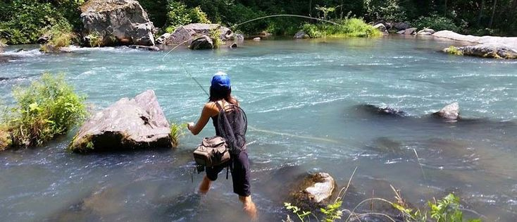 FISHING REPORT & WOMENS CLINIC - Reno Fly Shop | Northern Nevada ...