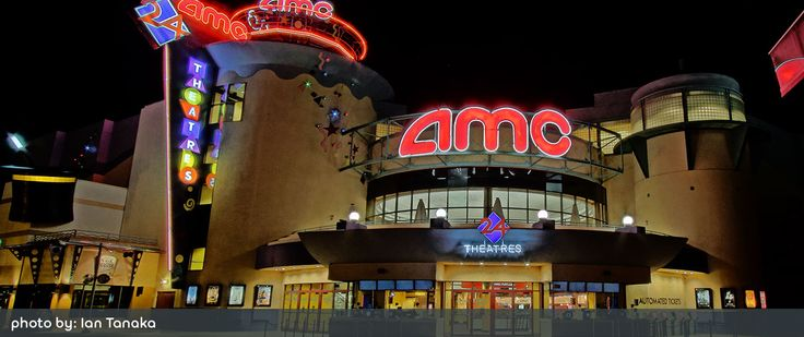 What Kind of Movies Can I Watch at the AMC Theater in Downtown Disney?