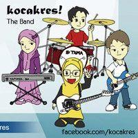 Kocakres! (Flash Version) by crazydylus on SoundCloud