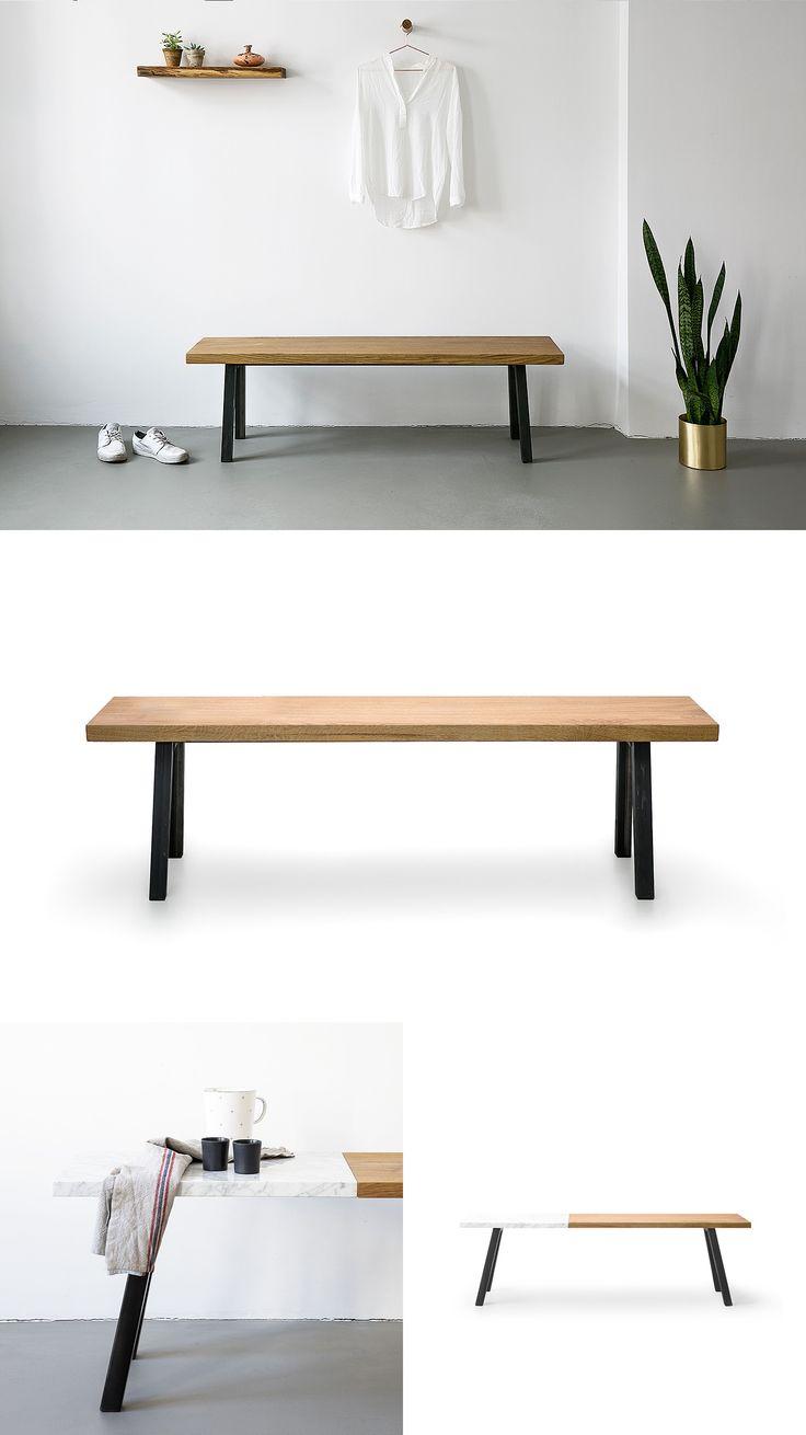 NUTSANDWOODS – Bench