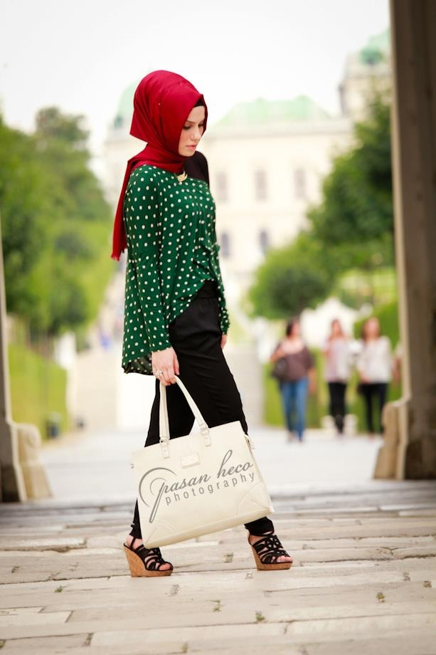 rabia asik #hijab #hijabi #style #fashion