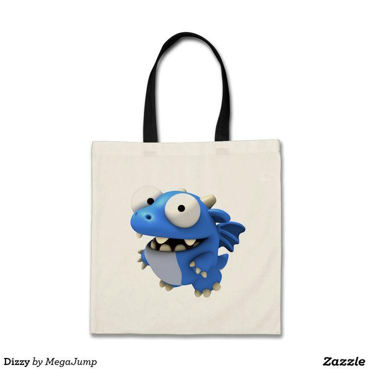 Dizzy Tote Bag. Regalos, Gifts. #bolso #bag