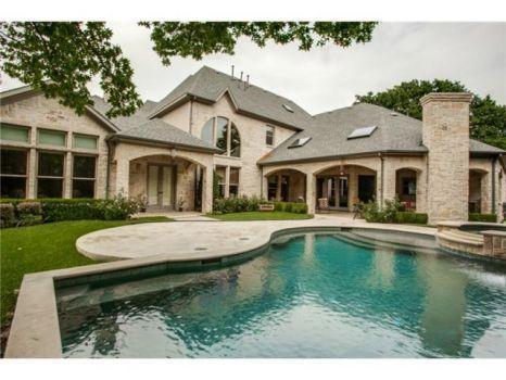 Step Inside Masters Champion Jordan Spieth's Texas Home  - Veranda.com