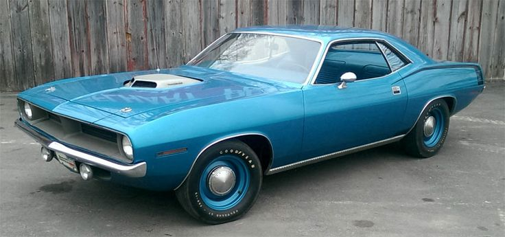 Very Rare 1970 Plymouth Barracuda, 426 Hemi, Numbers Matching Click to Find out more - http://fastmusclecar.com/best-muscle-cars/rare-1970-plymouth-barracuda-426-hemi-numbers-matching/ COMMENT.