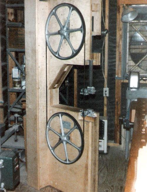 Resultado de imagen para bandsaw wheels